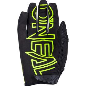 O'Neal Mayhem Gloves Palms, twoface neon yellow